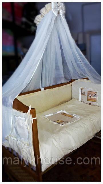 Комплект в кроватку Соня