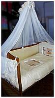 Комплект в кроватку Соня, фото 1