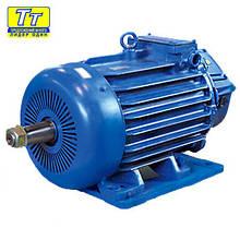 Електродвигуни кранові 4MTH, 4MTM, 4MTKH, 4MTKM Електродвигуни кранові MTF, MTH, MTKF, MTKH