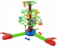 Детская настольная игра Прыгающие лягушки 007-20B