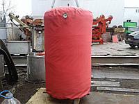 Теплоаккумулятор с утеплением. Буферная емкость на 1000 литров, фото 1