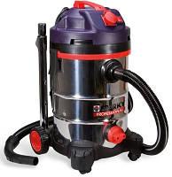 Профессиональный пылесос для сухой и влажной уборки VC 1431MS