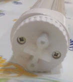 Светодиодная лампа Т8 с поворотным цоколем