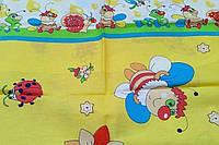 Детское постельное белье №8