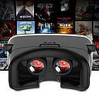 VR SHINECON 2.0 очки 3D для смартфона , фото 6