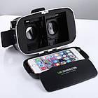 VR SHINECON 2.0 очки 3D для смартфона , фото 7