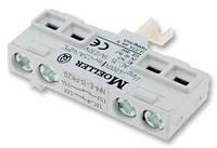 Контактный блок EATON - NHI-E-11-PKZ0 -1NO/1NC