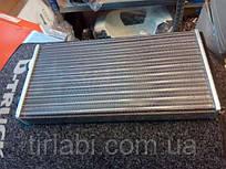 Радиатор печки ман F2000