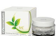 Питательная маска с витамином С VC NOURISHING SKIN MASK VITAMIN C Onmacabim 50 мл