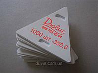 Бирки кабельные маркировочные У -136 У3,5 купить, фото 1