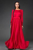 Платье в пол в расцветках 955 (1038e)
