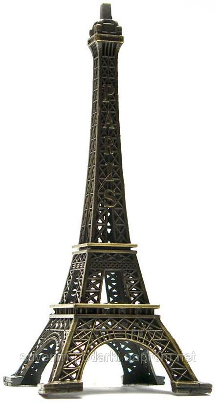 Фигурка эйфелевой башни