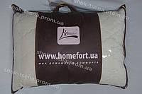 Стеганая подушка, антиалергенная, 50х70 см