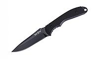 Нож нескладной отличного качества, чехол в комплекте