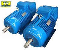 Электродвигатель МТКН (F) 111 3,5кВт/1000
