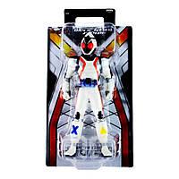 """Игрушка наездника в маске из сериала и фильмов """"Kamen Rider"""". @ Іграшка наїзника в масці з серіалу і фільмів """"Kamen Rider""""."""