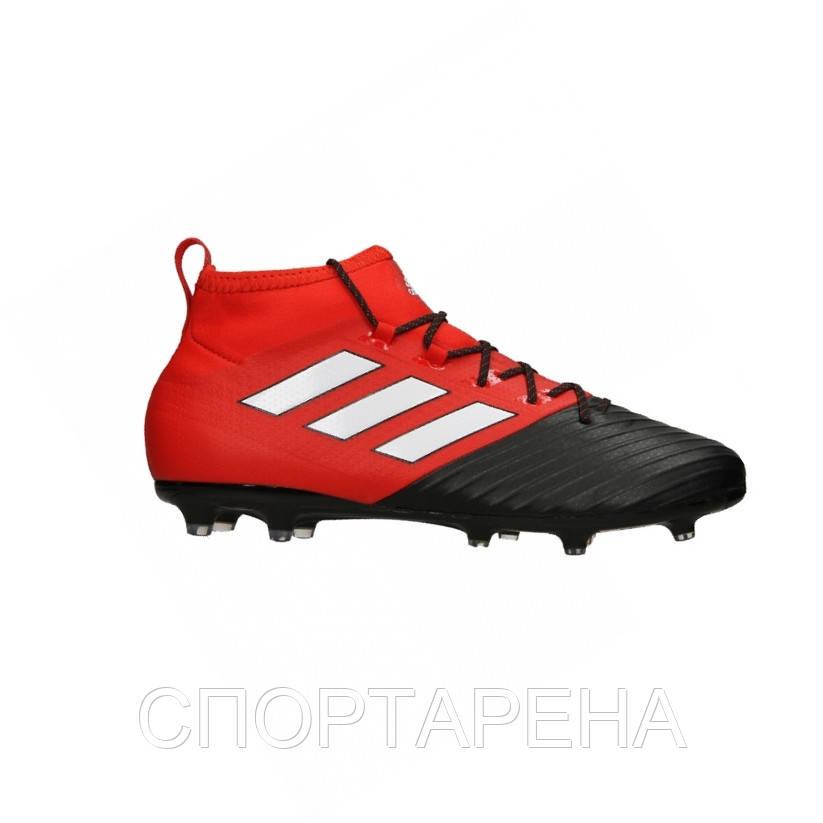 83a54dc2 Полупрофессиональные футбольные бутсы adidas Ace 17.2 Primemesh FG BB4324 -  СПОРТАРЕНА в Днепре