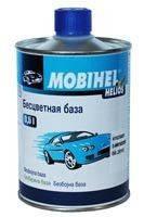 Mobihel  Автоэмаль металл бесцветная 0,5