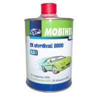 Mobihel отвердитель 2К для акриловых MS лаков 8800, объем 0,5л