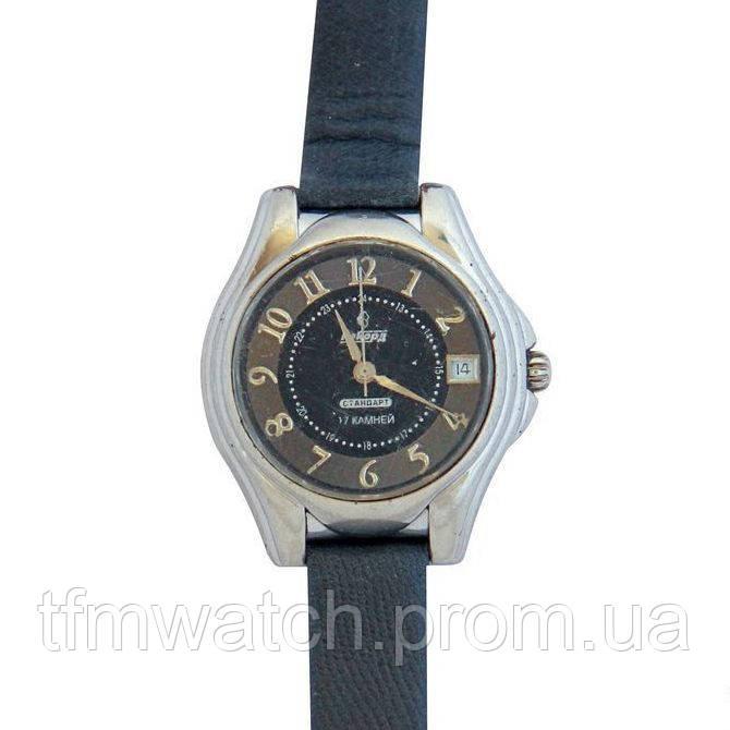 Рекорд механические часы Россия