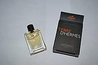 Миниатюра Terre d'Hermes Parfum 5ml