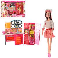 "Мебель LH018-2 ""Кухня"" кукла Барби"