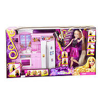"Мебель 66866  ""Кухня"" кукла Барби"
