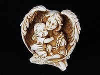 Фигурка гипсовая Ангел Хранитель