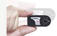 Мини фото-видео камера Q7 или T8000 HD 1080P