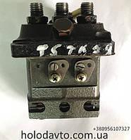 Топливный насос высокого давления ТНВД Yanmar TK 3.88 ; 11-6617, фото 1