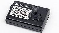 Мини фото-видео камера MINIDV D006 720P
