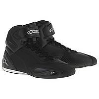 Обувь Alpinestars FASTER-2  black Vented 44(11)