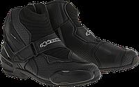 Обувь Alpinestars SMX-1 R Vented  black 39 2224016 10 2224016 10
