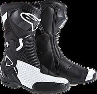 Обувь Alpinestars STELLA S-MX 6 Vented black/white38