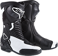 Обувь Alpinestars STELLA S-MX 6 Vented black/white40