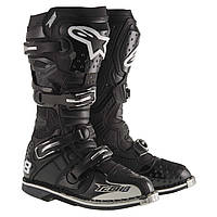 "Обувь Alpinestars TECH 8 RS  black ""43""(9), арт. 2011013 10, арт. 2011013 10"