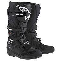 "Обувь Alpinestars TECH 7 black ""45""(11), арт. 2012014 10, арт. 2012014 10"