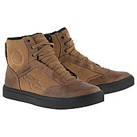 Обувь Alpinestars VULK WP brown -40 (7.5)- 2612016 80