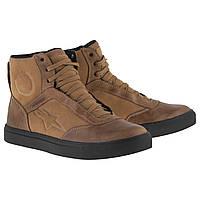 Обувь Alpinestars VULK WP brown 43 (10)