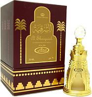 Масляные духи Al sharquiah, фото 1