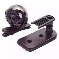 Мини фото-видео камера-сфера SQ9