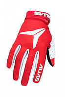 Мотоперчатки Alias AKA GLOVE RED/WHITE XL (11) (шт.)