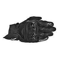 Перчатки Alpinestars GPX кожатекст. BLACK -XXL- арт.3567013 10 NEW 3567013 10