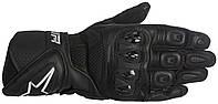 Перчатки Alpinestars SP AIR black кожа\текстиль L 3558016 10