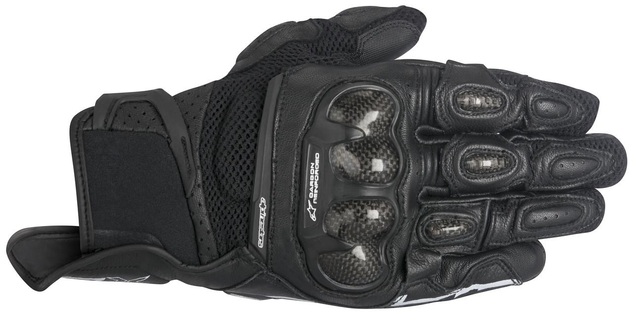 Перчатки Alpinestars SP X AIR CARBON black M арт. 3567316 10