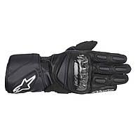 """Перчатки Alpinestars SP-2  кожа black""""XL"""", арт.3558214 10      NEW, арт. 3558214 10"""