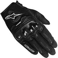 Перчатки Alpinestars STELLA SMX-1 AIR женские (black) S арт.3590516 10 3590516 10
