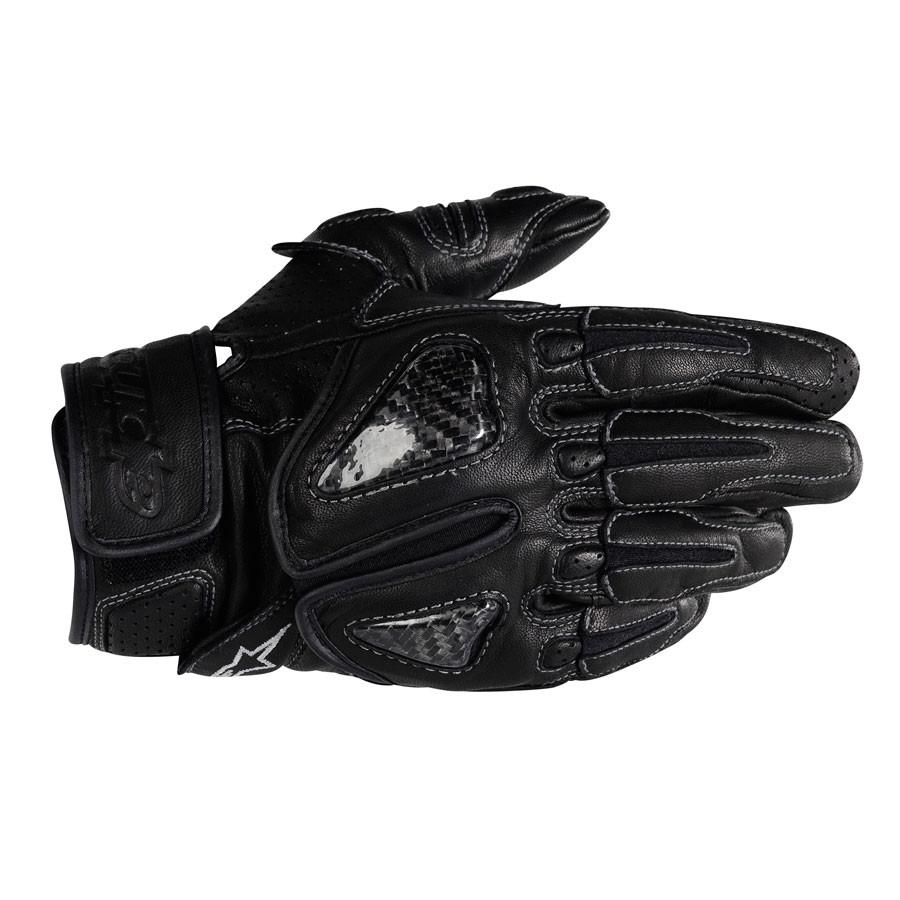 "Перчатки Alpinestars SPS 10 (black) ""XXL"", арт.355900 10, арт. 355900 10"