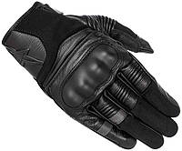 "Перчатки Alpinestars WARLOCK кожа\текст. BLACK ""XL"", арт.3566015 10, арт. 3566015 10"