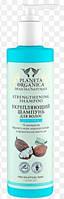 Planeta Organica Укрепляющий шампунь для волос сила и блеск Dead Sea Naturals 15 минералов RBA /53-92 N